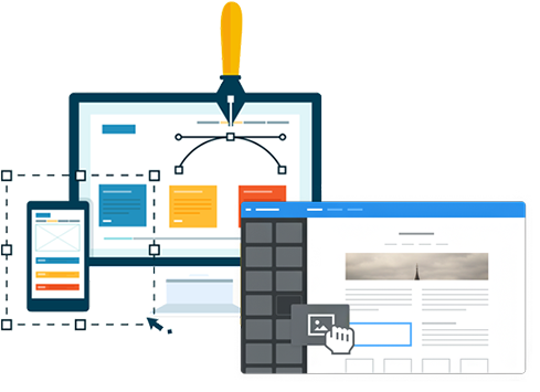 Online Page Editor